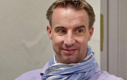 """Olaf Klunter erreichte """"Level 50"""" – Herzlichen Glückwunsch!"""