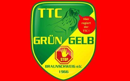 Relegationsspiele in der Grün-Gelb Arena