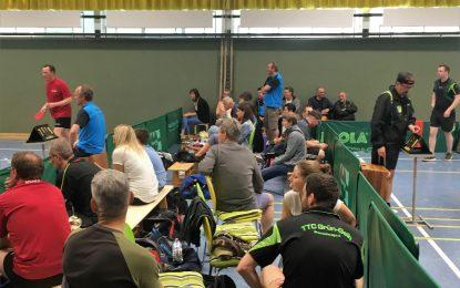 Relegation TT: Ein Abstieg nach 25 Jahren und 2x Klassenerhalt