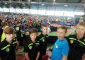 Kids Open 2019 in Düsseldorf mit den Jungs vom TTC Grün-Gelb
