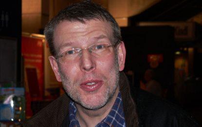 Herzlichen Glückwunsch: Volker Müller wird 60!