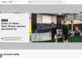 Live im Streaming-Portal: Sieg der 4. Mannschaft bei Concordia