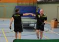 8:4 gegen Lehndorf – Volker bringt die Zweite in die Spur, Klaus mit Comeback!