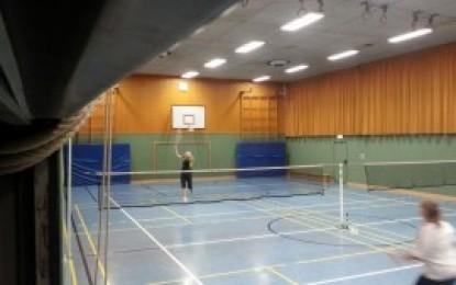 Badminton: Ein fast perfektes Punktspielwochenende