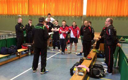 TT: TSV Landolfshausen gewinnt das Quali-Turnier zum Landespokal