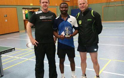TT-Einzel-Vereinsmeisterschaft 2016 – Ein Nachbericht
