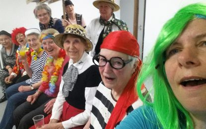 Karneval am Heidberg
