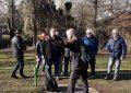 Wandern – Frisbee – Braunkohl! – Update der Fotos (02.03.19)
