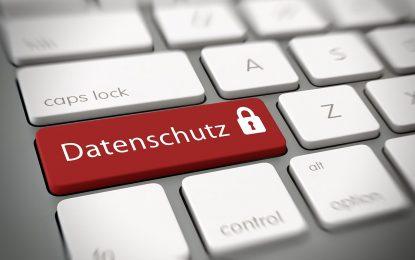 Datenschutz beim TTC Grün-Gelb Braunschweig